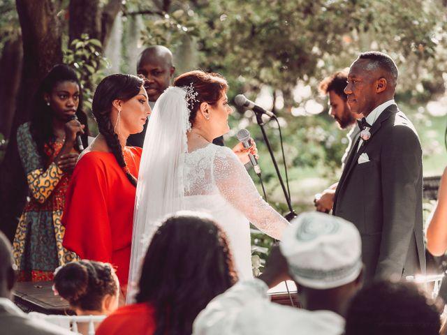 Il matrimonio di Eleonora e Isac a Caserta, Caserta 35