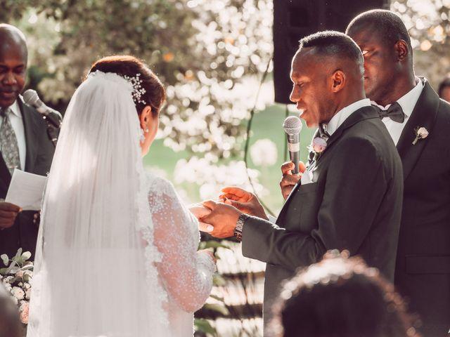 Il matrimonio di Eleonora e Isac a Caserta, Caserta 40
