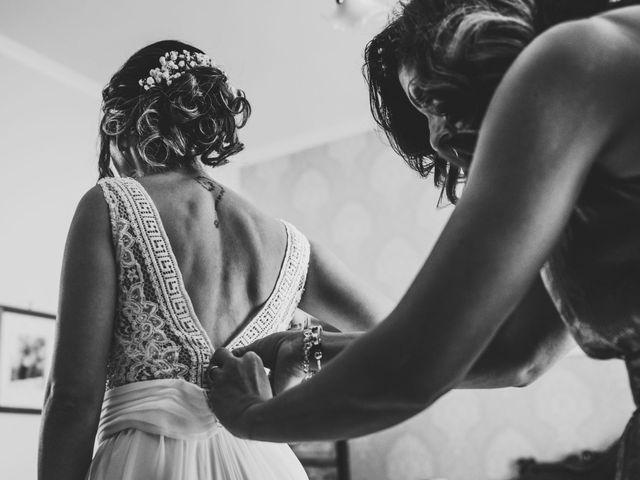Il matrimonio di Lorena e Giovanni a Bacoli, Napoli 21