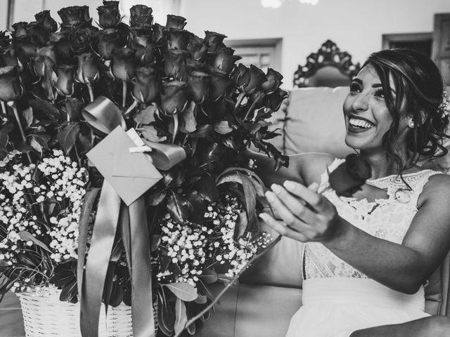 Il matrimonio di Lorena e Giovanni a Bacoli, Napoli 23