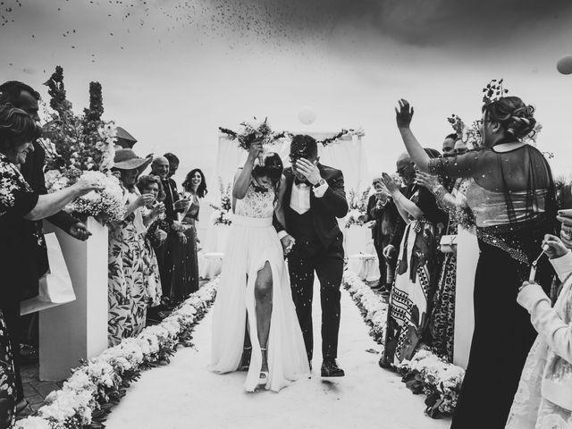 Il matrimonio di Lorena e Giovanni a Bacoli, Napoli 30