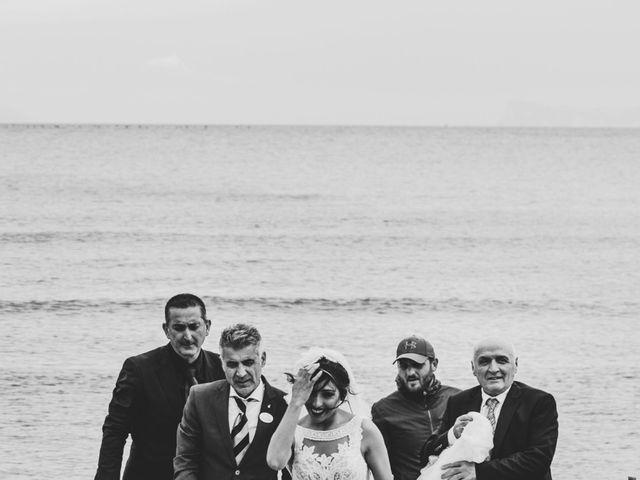 Il matrimonio di Lorena e Giovanni a Bacoli, Napoli 37