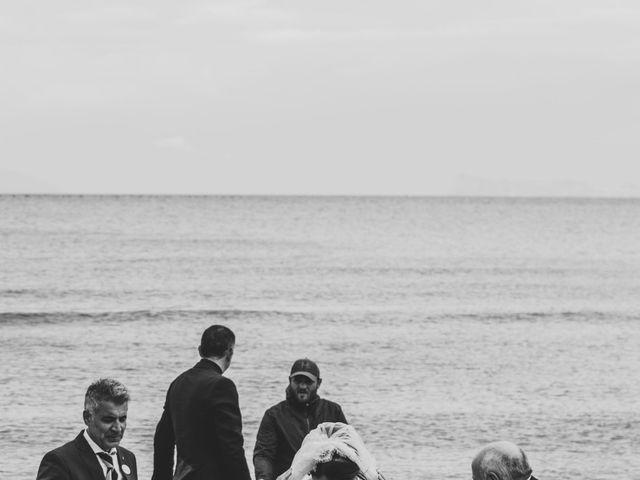 Il matrimonio di Lorena e Giovanni a Bacoli, Napoli 38