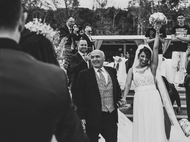 Il matrimonio di Lorena e Giovanni a Bacoli, Napoli 40