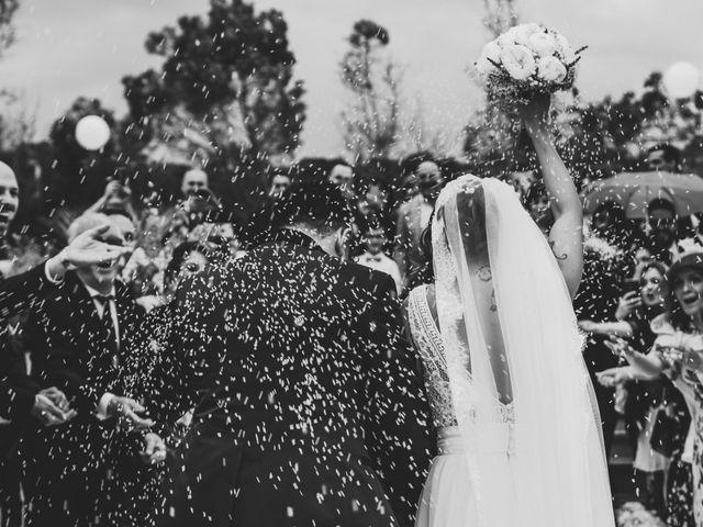 Il matrimonio di Lorena e Giovanni a Bacoli, Napoli 43