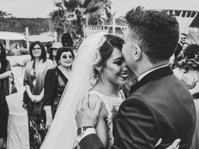 Il matrimonio di Lorena e Giovanni a Bacoli, Napoli 44
