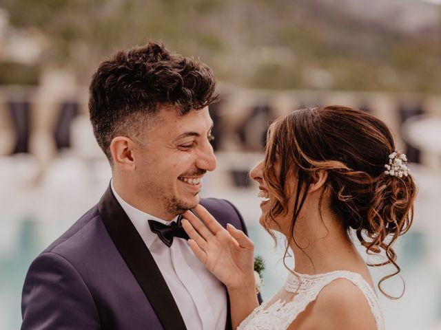 Il matrimonio di Lorena e Giovanni a Bacoli, Napoli 45