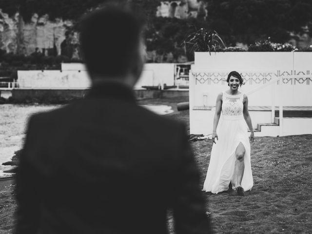Il matrimonio di Lorena e Giovanni a Bacoli, Napoli 47