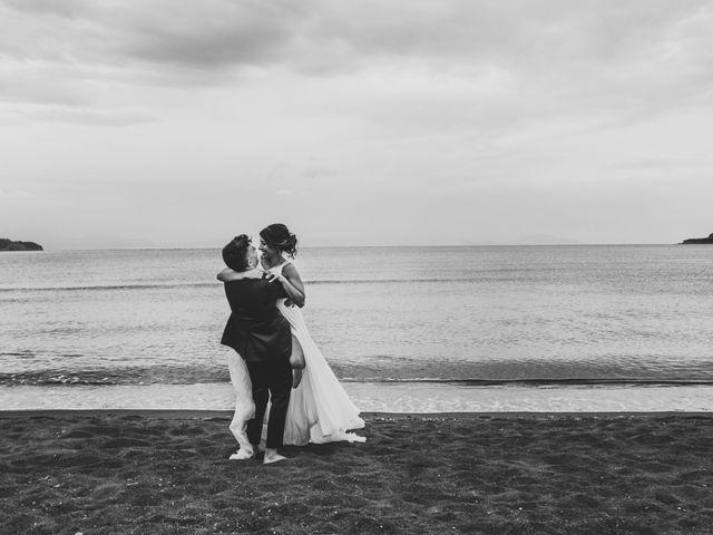 Il matrimonio di Lorena e Giovanni a Bacoli, Napoli 58