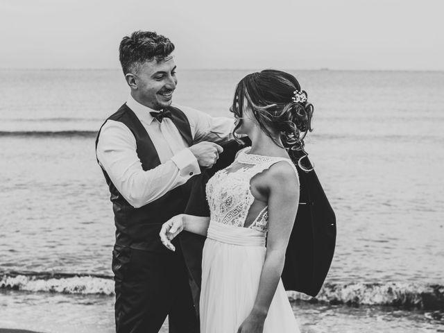 Il matrimonio di Lorena e Giovanni a Bacoli, Napoli 59