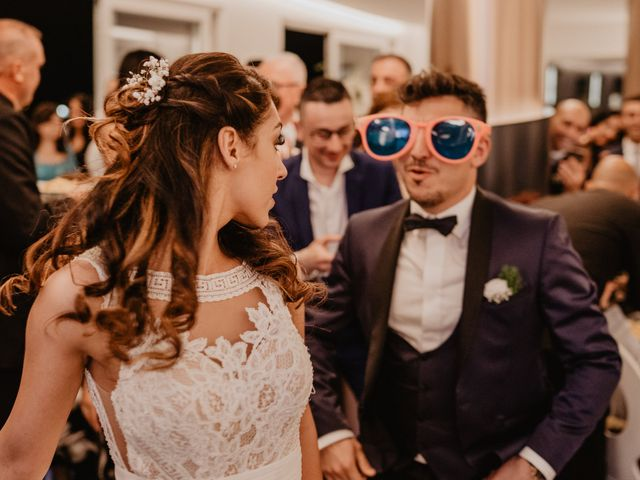 Il matrimonio di Lorena e Giovanni a Bacoli, Napoli 64