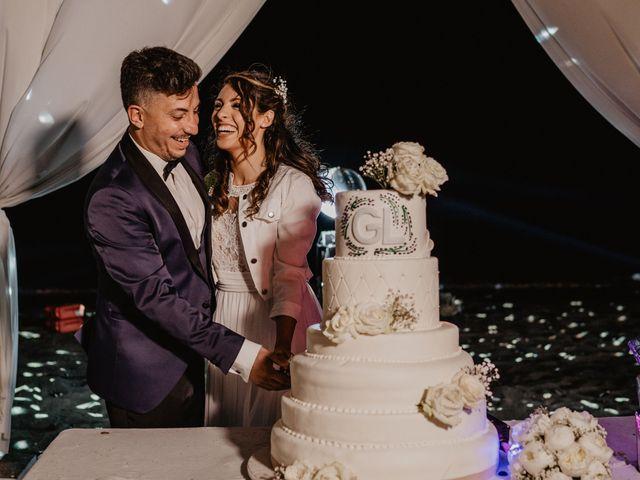 Il matrimonio di Lorena e Giovanni a Bacoli, Napoli 69