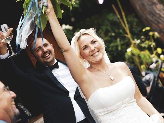 Le nozze di Luisa e Paolo