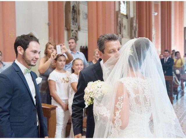 Il matrimonio di Marco e Martina a Cento, Ferrara 12