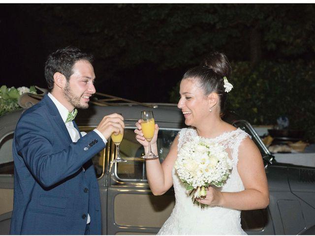 Il matrimonio di Marco e Martina a Cento, Ferrara 16
