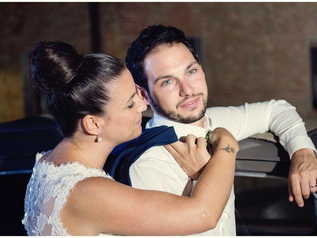 Il matrimonio di Marco e Martina a Cento, Ferrara 17