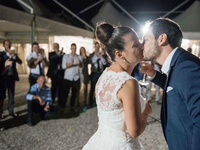 Il matrimonio di Marco e Martina a Cento, Ferrara 19