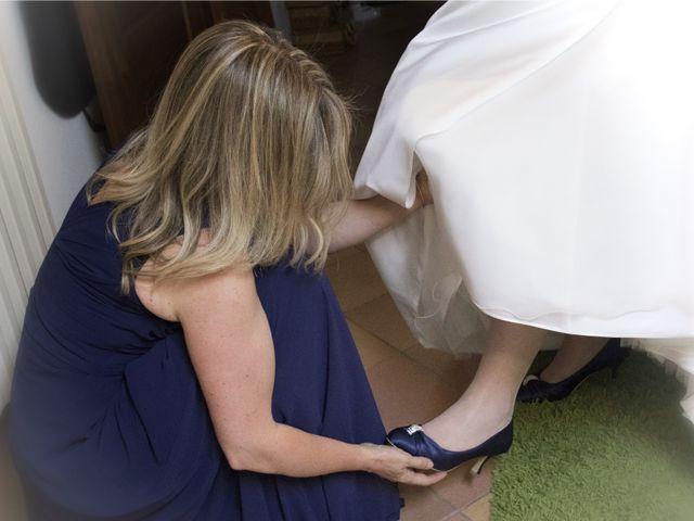 Il matrimonio di Francesco e Emanuela a Dongo, Como 15