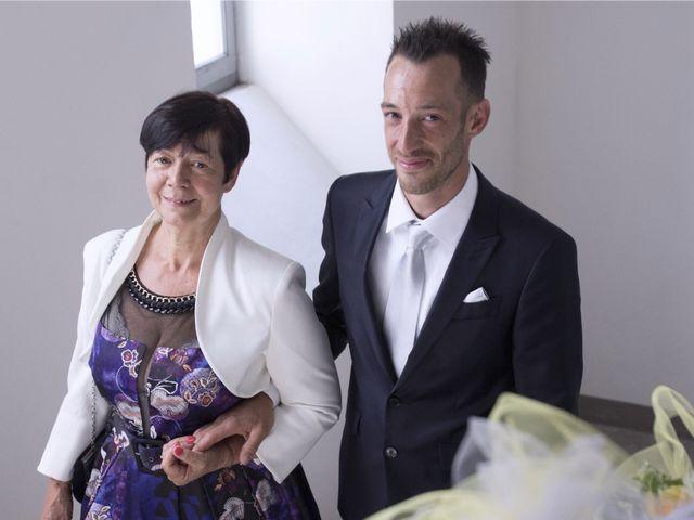 Il matrimonio di Francesco e Emanuela a Dongo, Como 25