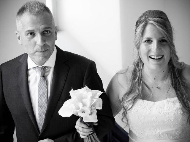 Il matrimonio di Francesco e Emanuela a Dongo, Como 26