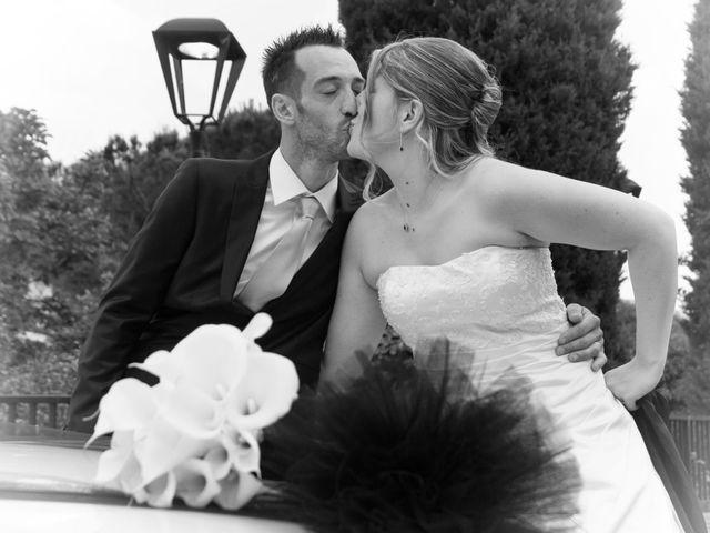 Il matrimonio di Francesco e Emanuela a Dongo, Como 47
