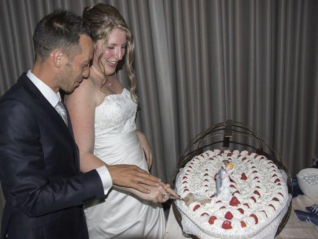 Il matrimonio di Francesco e Emanuela a Dongo, Como 56