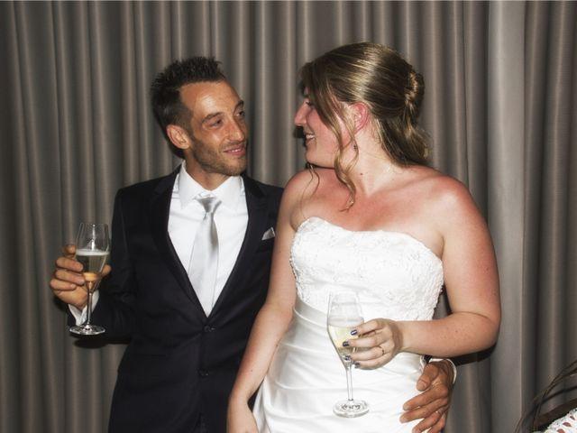 Il matrimonio di Francesco e Emanuela a Dongo, Como 57