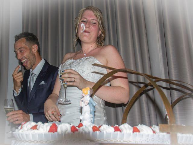 Il matrimonio di Francesco e Emanuela a Dongo, Como 58