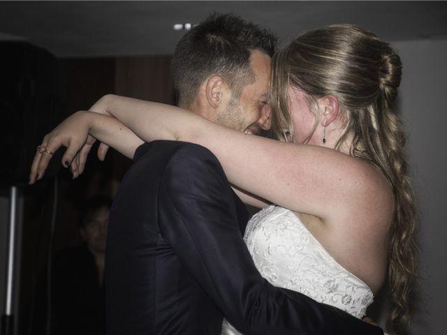 Il matrimonio di Francesco e Emanuela a Dongo, Como 61