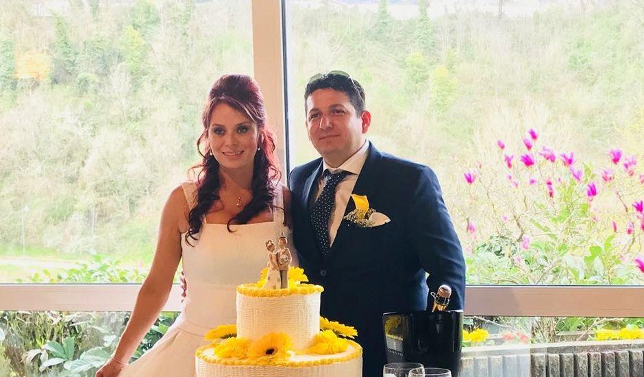 Il matrimonio di Yudy e Ricky a Cornate d'Adda, Monza e Brianza