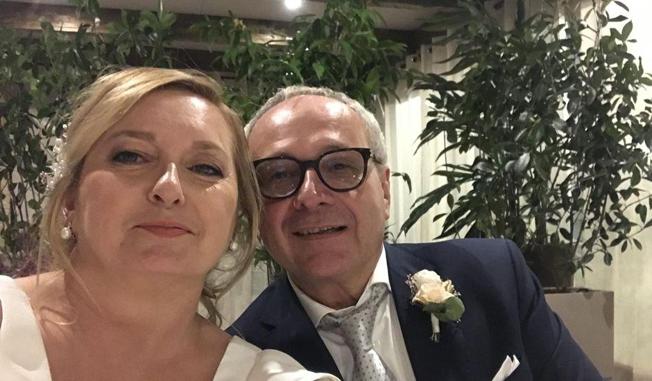 Il matrimonio di Marco e Monica a Campogalliano, Modena
