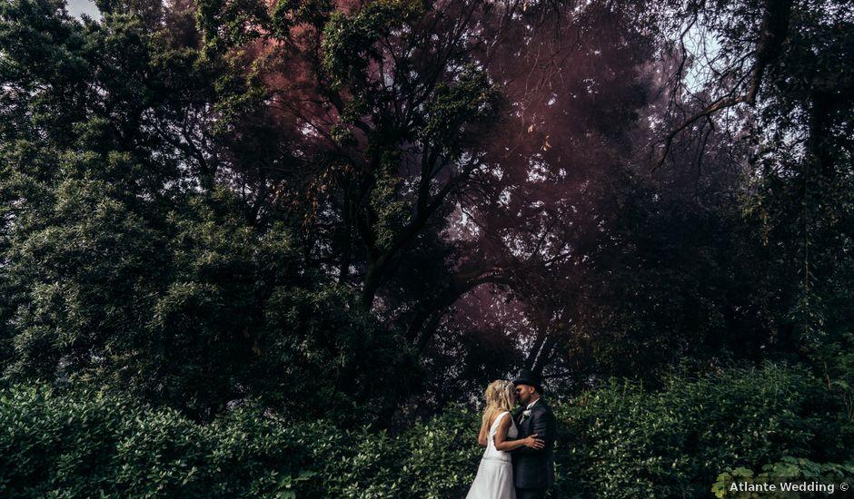 Il matrimonio di Gianluca e Elisabeth a Fermo, Fermo