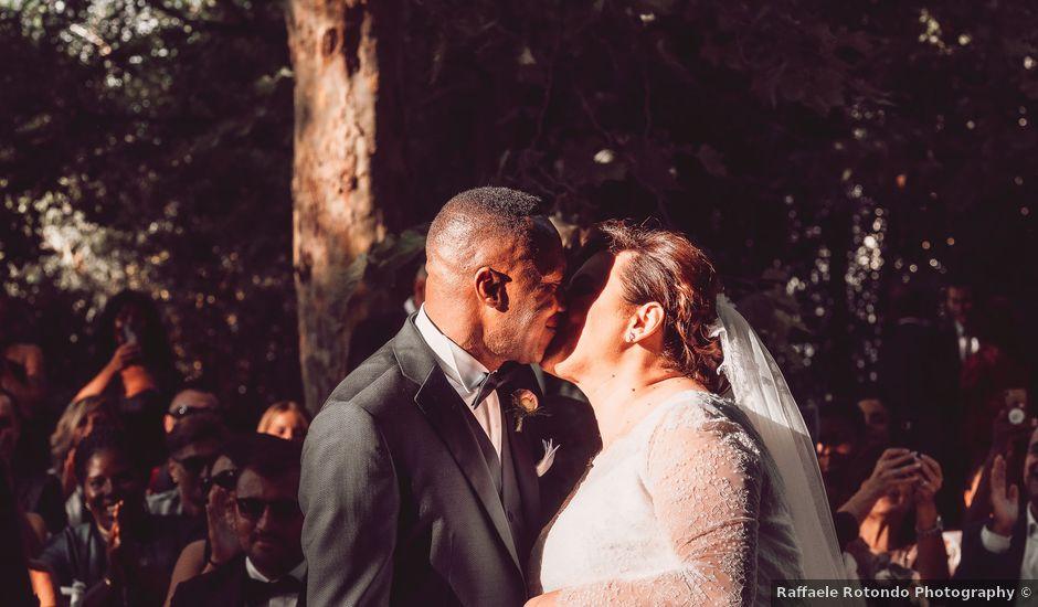 Il matrimonio di Eleonora e Isac a Caserta, Caserta