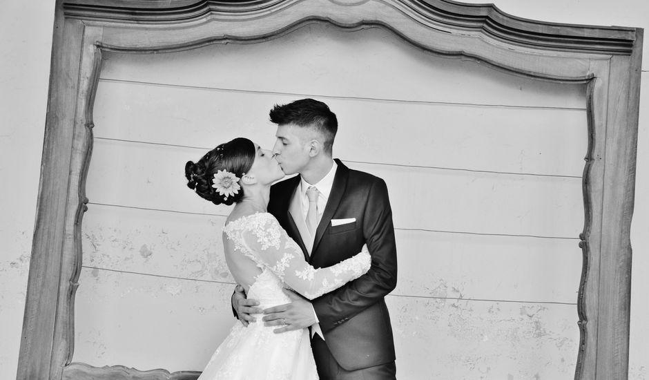 Il matrimonio di Michele e Alice a Cuneo, Cuneo