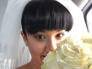 Le nozze di Elisa e Edoardo 1