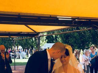 Le nozze di Elisa e Edoardo