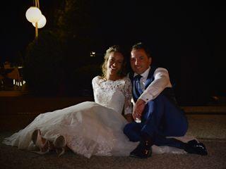 Le nozze di Martina e Massimiliano