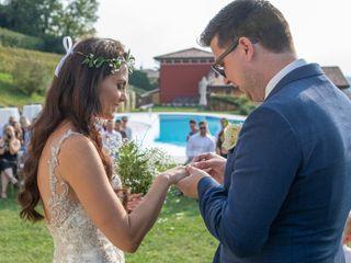 le nozze di Karen e Patrick 2