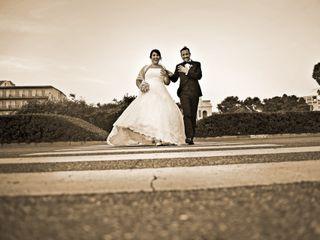 Le nozze di Roberta e Giacomo
