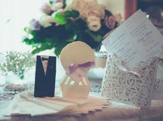 Le nozze di Cristina e Gianluca 3