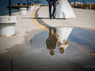 Le nozze di Cecilia e Cristian 3