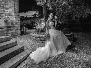 Le nozze di Kalina e Francesco