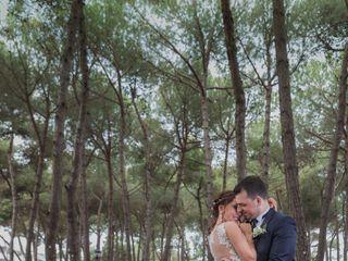 Le nozze di Alessio e Nadia 3