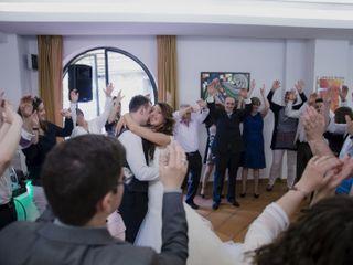 Le nozze di Alessio e Nadia 1