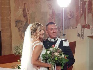 Le nozze di Norma Andrea e Marco 1