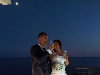 Le nozze di Cristina e Francesco 3