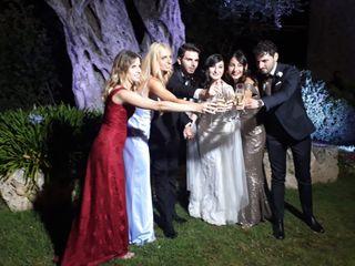 Le nozze di Marzia e Raffaele 3