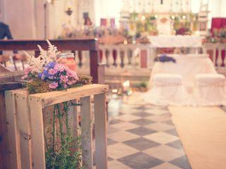Le nozze di Giulia e Diego 2