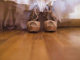 Le nozze di Nadia e Raffaele 1