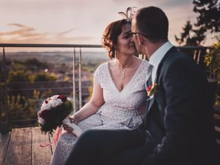 Le nozze di Luisa e Massimo